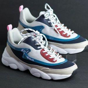 Size 7 H&M Women's Sneakers